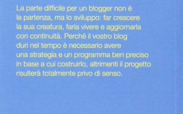 Scrivere per i Blog