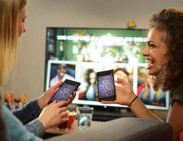 #PlayLinkPS4: lo smartphone diventa controller